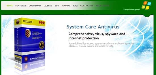 www.systemcare-antivirus.org