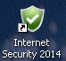 Internet Security 2014 icon