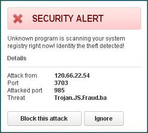 Trojan.JS.Fraud.ba