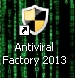 Antiviral Factory 2013 icon