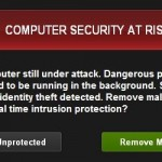 Computer security at risk