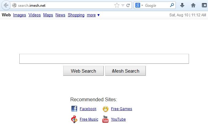 iMesh Search