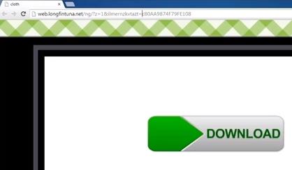 Web.longfintuna.net virus