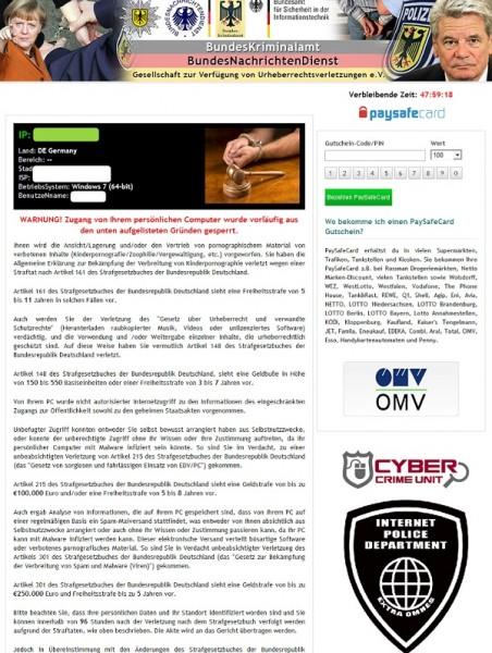 bkapolice.com trojaner