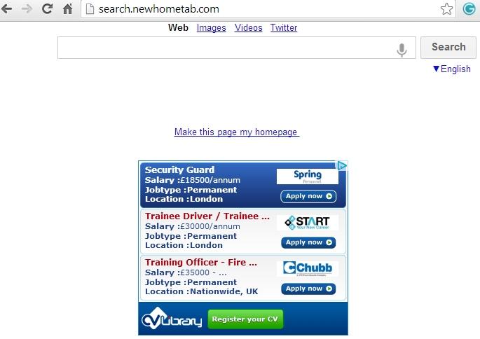 Search.newhometab.com
