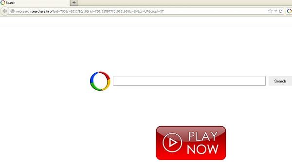 Websearch.searchere.info