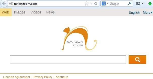 Nation Zoom browser hijacker