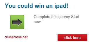 You could win an ipad