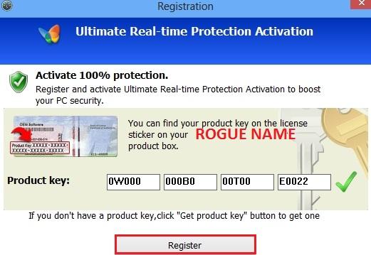 FakeVimes reg key
