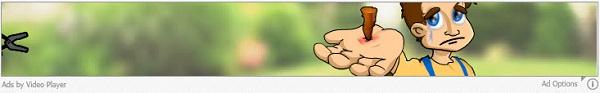 Ads by Video Player verwijderen