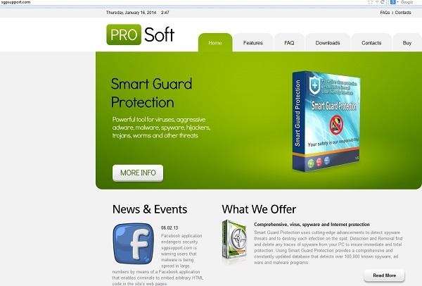 sgpsupport.com dangerous site