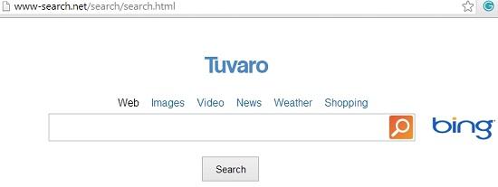 www-search.net browser hijacker