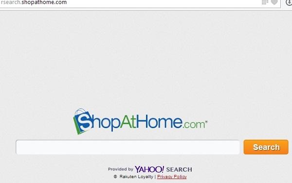 Rsearch.shopathome.com hijack