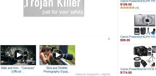 Videos by Shopper Pro - Img2Vid
