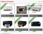 V-Bates Shopper adware
