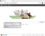 Search Goal browser hijacker