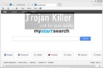 MyStartSearch browser hijacker