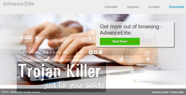 AdvanceElite adware