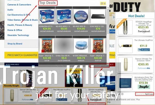 SmartOnes  Ads
