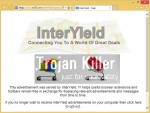 Tr.553.com InterYield pop-up
