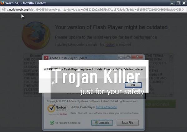 O.updateweb.org (olo.updateweb.org) pop-up
