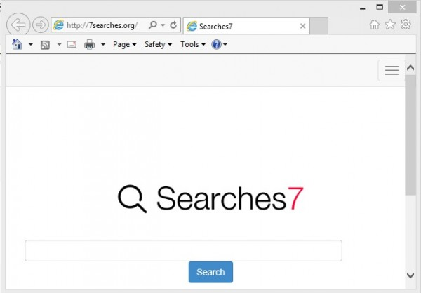 7searches.org virus
