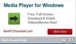 Roll Around Ads