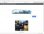 Search.golliver.com virus