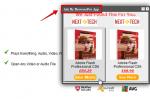 Ads by BrowserPro App