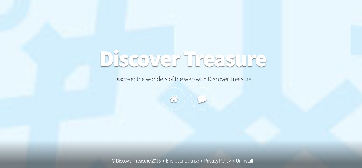 Ads by Discover Treasure