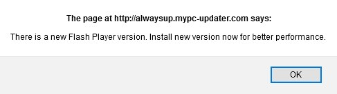 alwaysup.mypc-updater.com remove