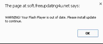 soft.freeupdating4u.net virus