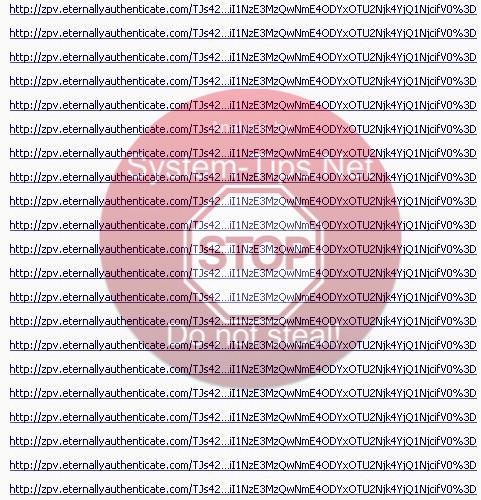 zpv.eternallyauthenticate.com pop-up