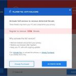 Plumbytes Anti-Malware Remove Selected - Activate Now