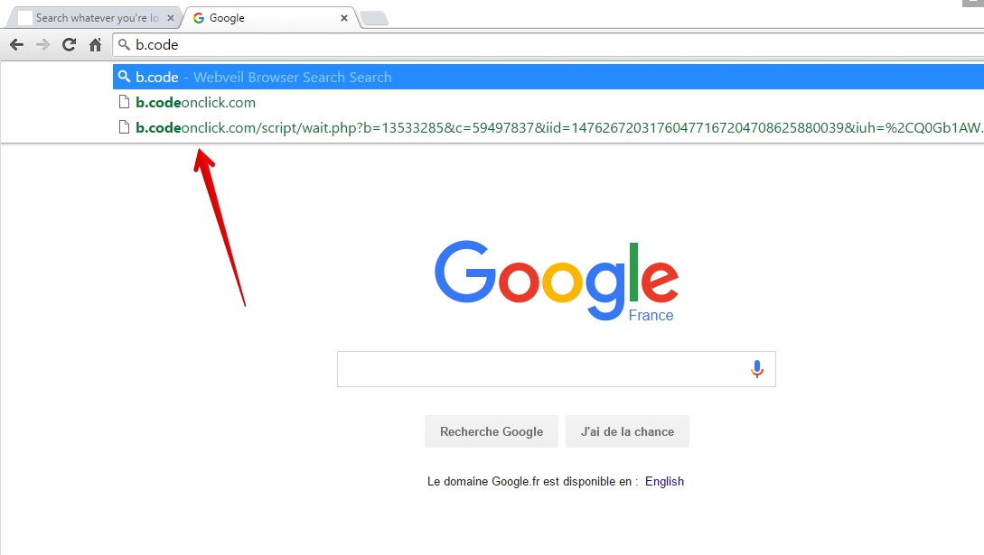 b.codeonclick.com pop-up