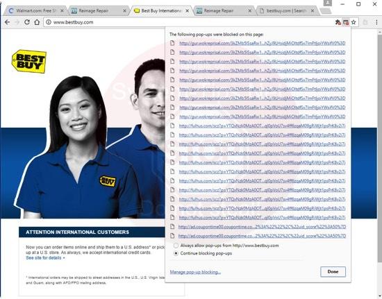 gur.workreprisal.com pop-up