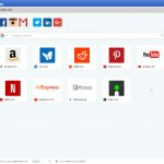 newtab.club browser hijacker