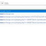 Pureadexchange.com/a/display redirect virus