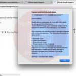 +44-800-090-3856 Error # 268D4 scam