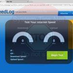 B1.speedlog.co redirect virus