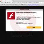 cdn.teddish.info Flash Player HD pop-up