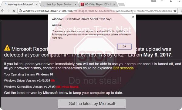 windows-u1.windows-driver-512017.win scam