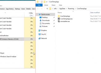 KYUWEUMD dveaxou faewecu (32 bit) CoreTempApp.exe malware