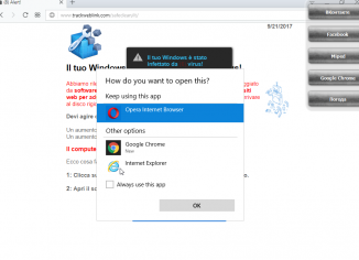trackweblink.com (8) Alert online scam