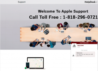 Supportforapple.com fake Apple Support 1-818-296-0721 scam