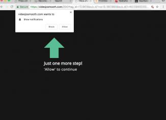 Videojosmooth.com push notifications