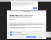 Thegoodflashupgradesmain.icu fake Adobe Flash Player alert