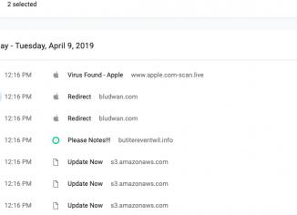 Bludwan.com/afu redirect virus