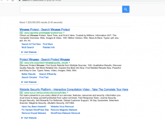 Search-7.com redirect
