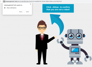 Robotcaptcha7.info push notifications